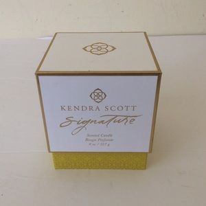 Kendra Scott Signature Candle